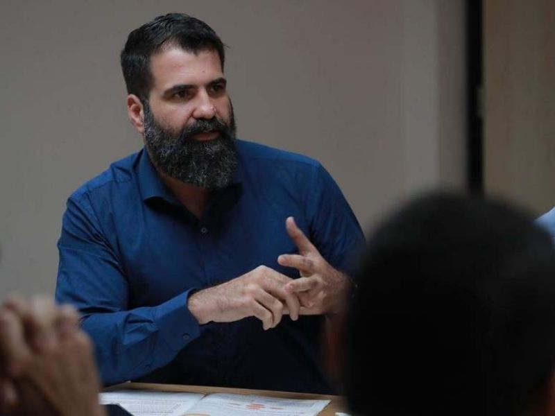 Secretário da Sema fala sobre queimadas